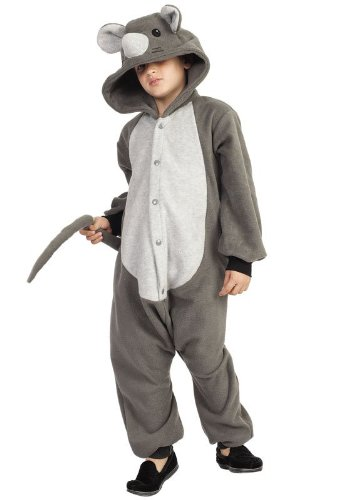 RG Costumes 'Funsies' Mouse, Child Small/Size