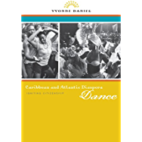 Caribbean and Atlantic Diaspora Dance: Igniting Citizenship book cover