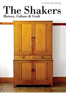 The Shakers Furniture. The Shakers: History, Culture And Craft (shire  Library Usa