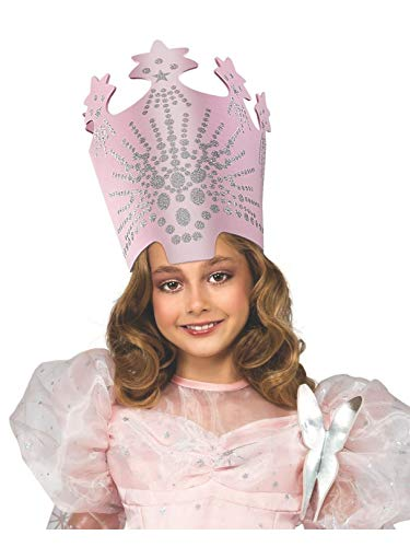 Rubies Wizard of Oz: Glinda The Good Witch Deluxe Crown]()