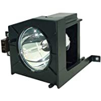 Electrified D95-LMP-ELE6 Replacement Lamp with Housing for 56HM195 Toshiba Televisions