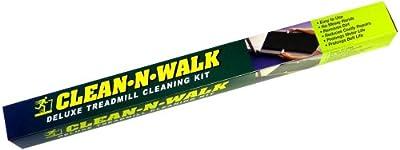 Clean-N-Walk Treadmill Cleaning Kit from Clean-N-Walk