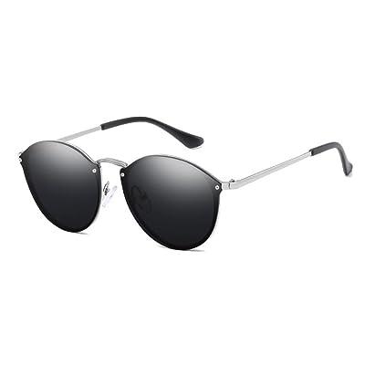 2018 New Fishion Cat Eye lunettes de soleil Femmes De Luxe Mignon Sans  Monture Lunettes de 2bb0b24e7594