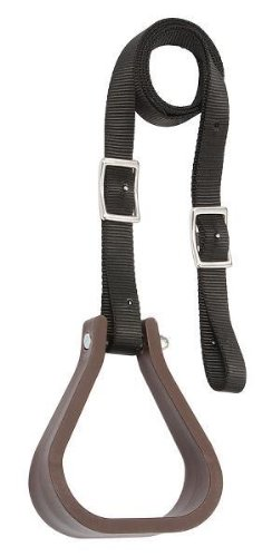 Tough-1 Standard Stirrup Mounting Aid (Saddle Stirrups)