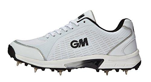 Multi noir Blanc Hommes Multicolores amp; Cricket Gunn Pour Blanc Icon Noir De Moore function Chaussures 4qPwtPH