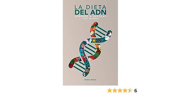 La Dieta del ADN: Aprende a Hackear tus Genes