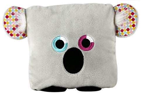 Poketti Plushies with Pocket Powers Series2 - Plush Toy Koala Bear - Harley the - Street Sydney George