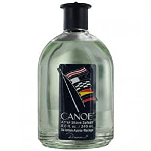 Canoe By Dana Aftershave/FN128782/8 oz//
