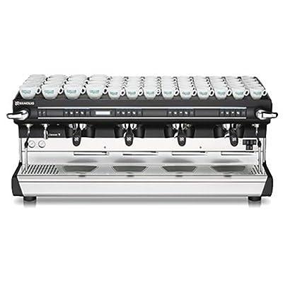 Rancilio CLASSE 9 USB4 TALL Classe 9 USB Tall Espresso Machine full automatic 4-