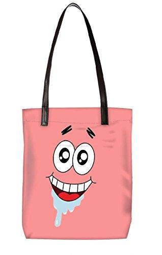 Snoogg Strandtasche, mehrfarbig (mehrfarbig) - LTR-BL-3385-ToteBag