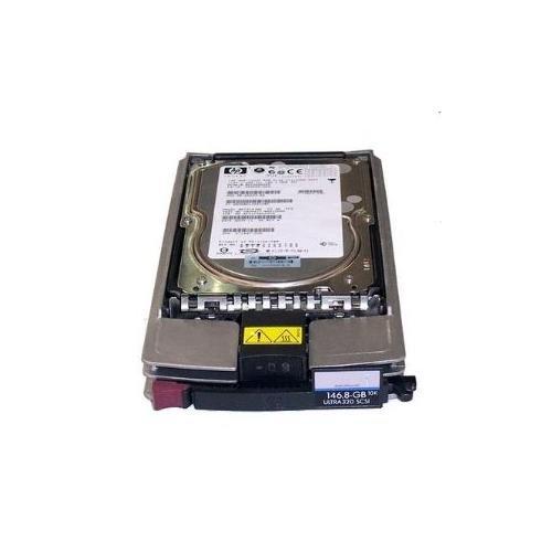 HP 286716-B22 - HP / Compaq 3rd Party Compatible 286716-B22 146GB 10K U320 (Compaq Proliant Ml530 Server)