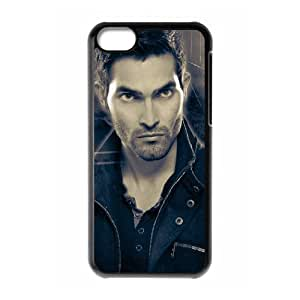 ASDFG Teen Wolf Phone case For Iphone 5C