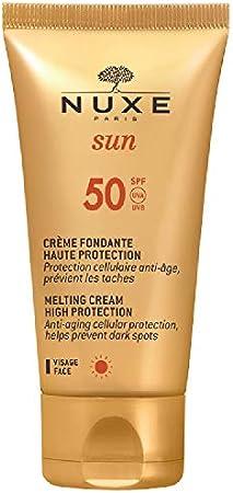 NUXE Sun Crema Fundente Alta protección spf 50