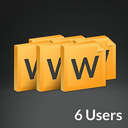 WORK[etc] 6 Users by WORK[etc]