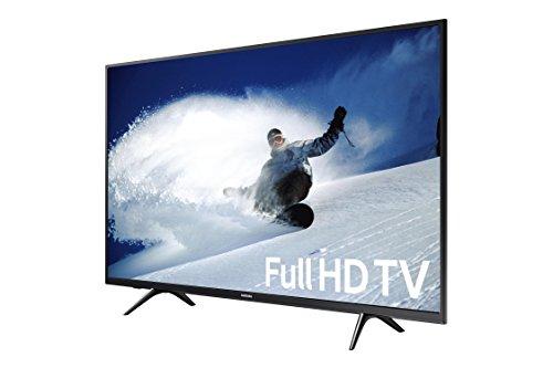 Samsung Electronics Un43j5202afxza Flat 43 Quot Led 1080p 5 Series Smarttv 2017