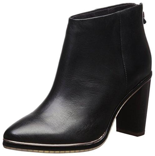 Ted Baker Women's Azaila Boot, Black/Black, 9 B(M) US by Ted Baker