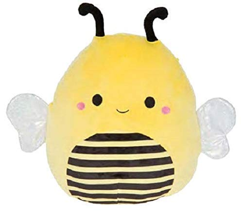 """Kellytoy SQ19-022M 12"""" Squishmallow Bugs Life - Assorted (Styles May Vary)"""