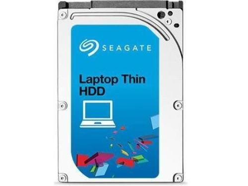 Seagate 500GB SATA 6.0 Gb/s 2.5-Inch Internal Hard Drive (ST500LM024) by Seagate