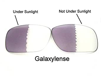 Amazon Com Galaxy Replacement Lenses For Oakley Holbrook