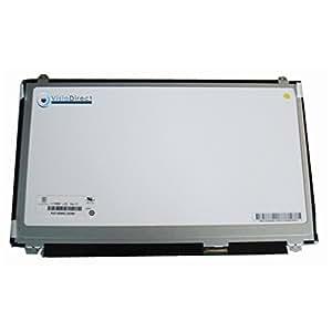 "Pantalla HD 15.6"" LED para ordenador portátil ASUS S56C WXGA 1366X768 - Visiodirect -"
