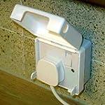 BabySecurity Single Electric Plug Soc...