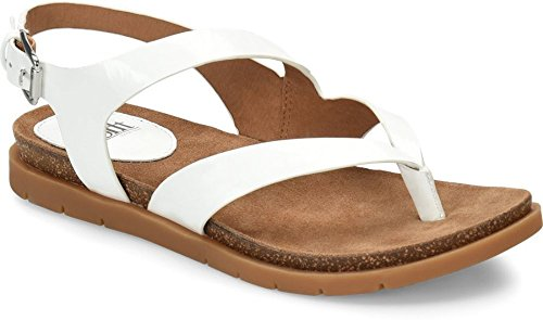 Sofft - Womens - Rory - White Shoes Sofft