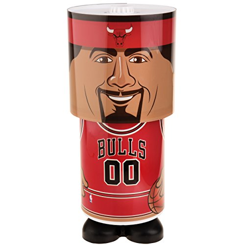 Chicago Bulls Desk Lamp ()