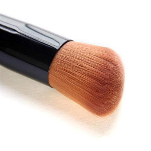 Makeup Brushes Foundation Blending Face Powder Concealers Eye Shadows (A) ()