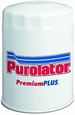 Purolator L25230 White Premium Engine Protection Spin On Oil Filter