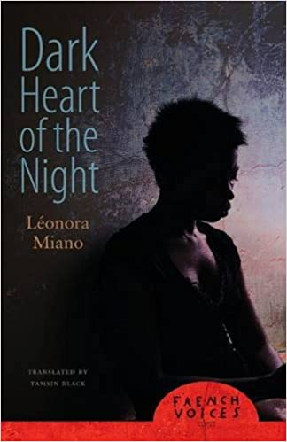 Amazon com: Dark Heart of the Night (French Voices