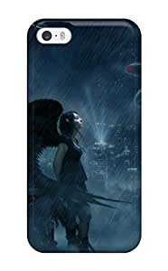 New Style 8374245K75935970 Series Skin Case Cover For Iphone 5/5s(angel)