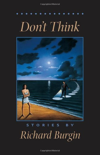 Don't Think (Johns Hopkins: Poetry and Fiction)