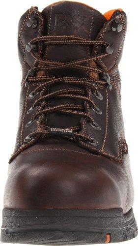 Timberland , Herren Stiefel, Braun - Marrón - marrón - Größe: 39,5 EU
