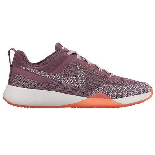 Nike Air Zoom Tr Dynamic Scarpe Sportive Indoor Donna Nero Black/Cool Grey/Wh