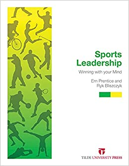 Sports Leadership: Winning With Your Mind: Amazon.co.uk: Ern ...