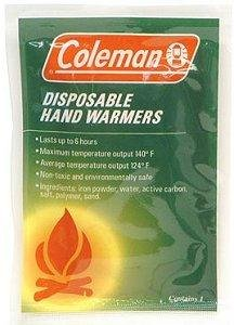 COGHLAN'S 4 Pack Hand Warmers