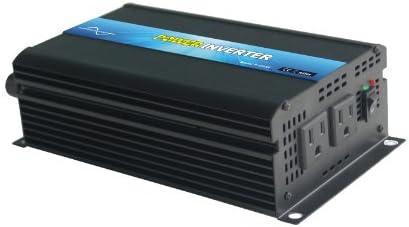 NIMTEK NMM1000 Pure Sine Wave Off-grid Inverter, Solar Inverter 1000 Watt 36 Volt DC To 110 Volt AC