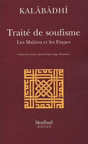 Traité de soufisme (French Edition)