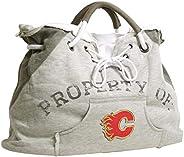 NHL Calgary Flames Hoodie Tote
