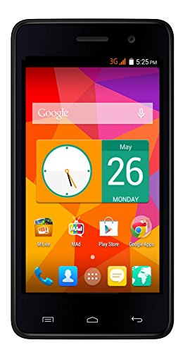 Micromax Unite 2 A106 with 8 Gb ROM