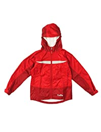 TUFFO Big Boy's Adventure Rain Jacket RJB002, 8
