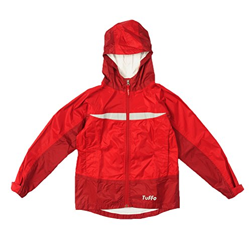 Red Adventure Jacket - 6