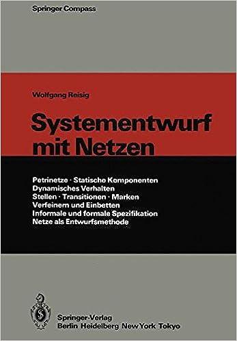 ereignisdiskrete systeme modellierung und analyse dynamischer systeme mit automaten markovketten und petrinetzen de gruyter studium