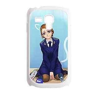Generic Creativity Phone Cases Custom Design With Natalia Poklonskaya For Samsung Galaxy S3 Mini Choose Design 3