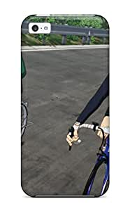 4480323K15197440 For Iphone Protective Case, High Quality For Iphone 5c Yowamushi Pedal: Grande Road Episode 26 Skin Case Cover