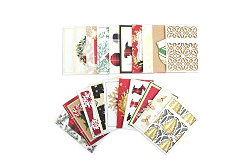Anna Griffin AG-569H Holiday Card Assortment -