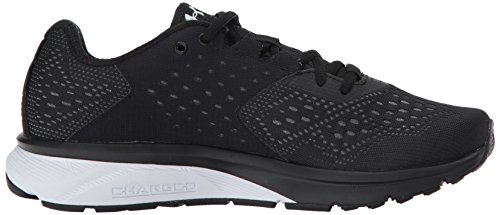 Grey Charged Armour Women's Training Shoes Rebel W Ua Under Black ZpqC6U