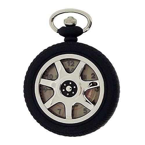 Mens 18k Pocket Watch - 6