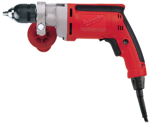 Electric Drill, 3 8 In, 0 to 1200 rpm, 7.0A