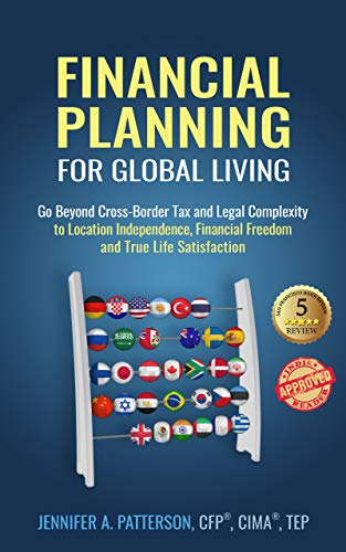 Financial Planning For Global Living by Jennifer A Patterson ebook deal